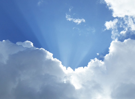 Heaven: What on Earth Do We Mean When We Use the Word?
