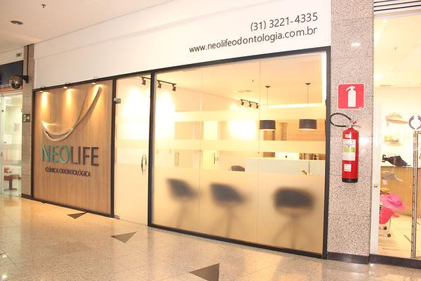 Lente de Contato Dental em Belo Horizonte