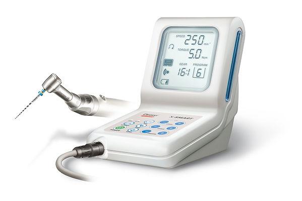 Tratamento de Canal Dental sem dor