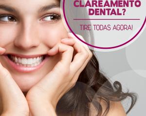 Como Funciona o Clareamento Dental
