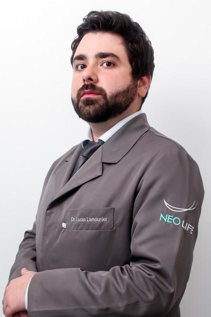 Dr. Lucas Lamounier