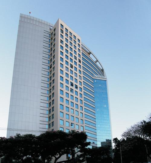 Hospital Lifecenter, que possui Hotel dentro do mesmo Complexo