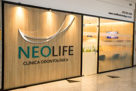 Conheça os Diferenciais da Neolife Clinica Odontológica - Implantes Dentais em Belo Horizonte