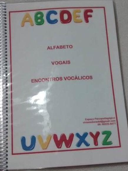 Vogais e Encontros Vocálicos