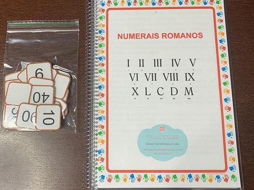 Numerais Romanos