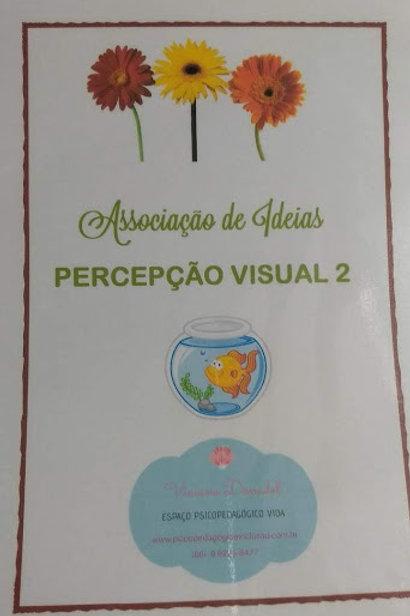 ASSOCIAÇÃO DE IDEIAS E PERCEPÇÃO VISUAL 2