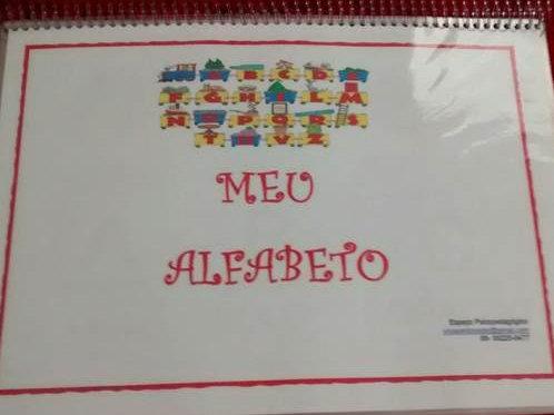 Meu Alfabeto