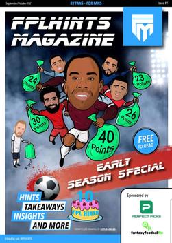 FPLHINTS Magazine: Second Edition