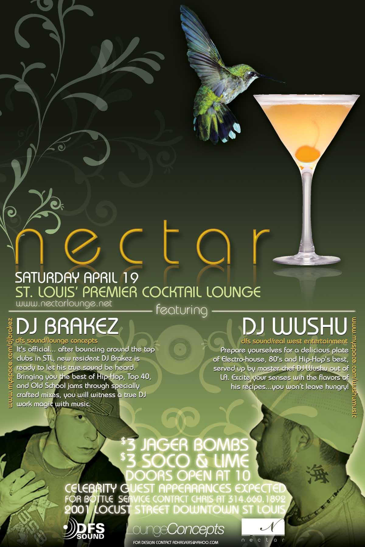 Nectar - St Louis, MO