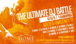 Home Nightclub - St Louis, MO