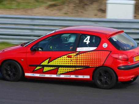 206 Cup-kits uitverkocht, raceklare auto's te koop!
