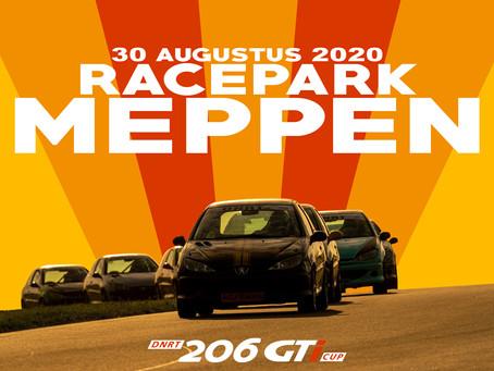 Op naar Racepark Meppen!
