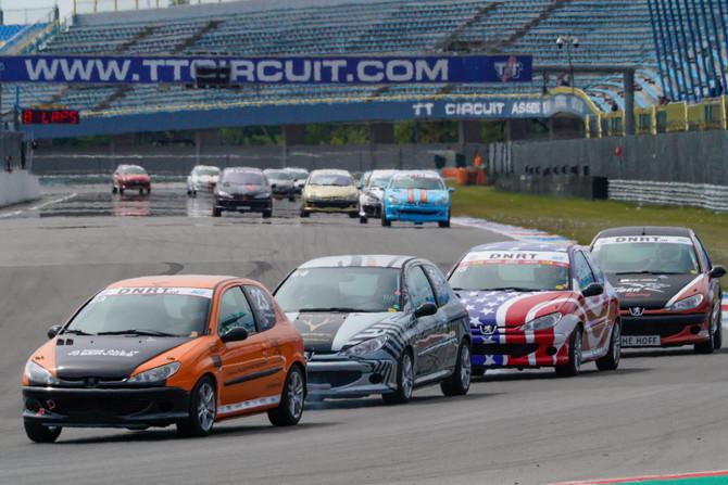 Raceverslag Assen 2019