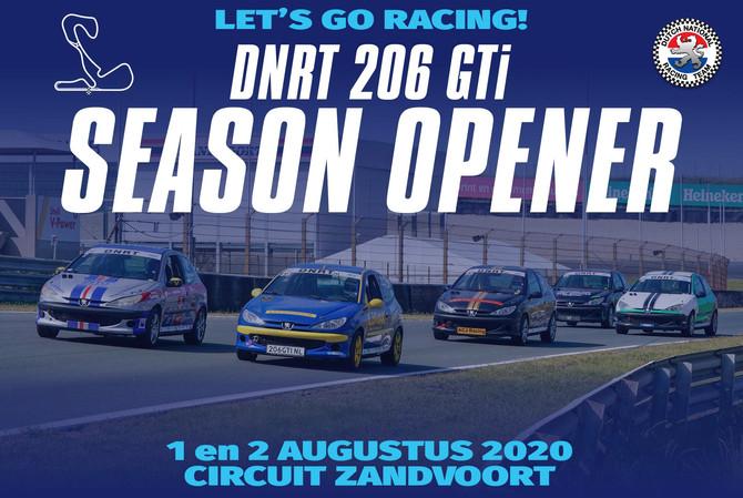 DNRT Super Race Weekend: Alle informatie