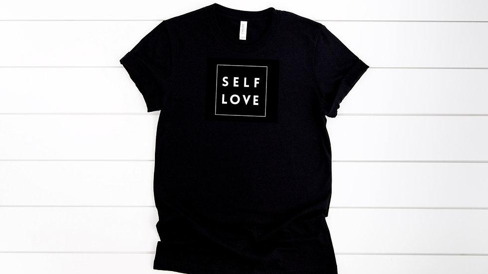 SELF LOVE (ladies)