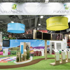 France Agrimer Salon Agriculture 2018
