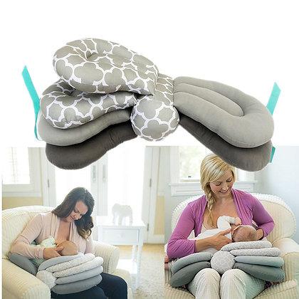 Travesseiro de amamentação para bebê