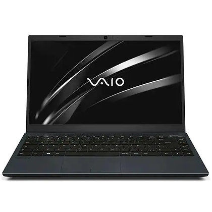 "Notebook VAIO Core i3-1005G1 4GB 1TB Tela Full HD 14"" Linux FE14 VJFE43F11X-B022"