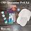Thumbnail: CBD Quarantine Pedicure Kit