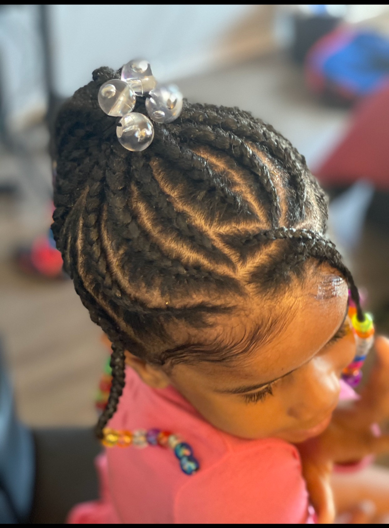 Kids Natural Styles