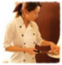 料理家カンナのプロフィール
