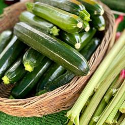 Really tasty veg