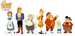 Disney Lineup