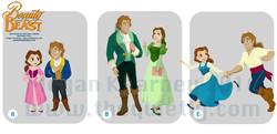 Disney Concept