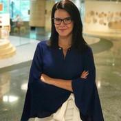Cíntia Ferreira