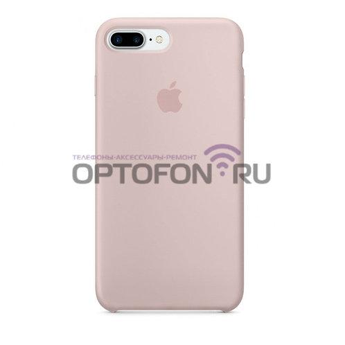 Silicone Case для iPhone 7 Plus