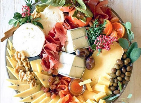 The best things in life are CHEESE