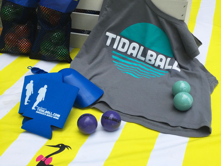 """Local Love"" features TidalBall"