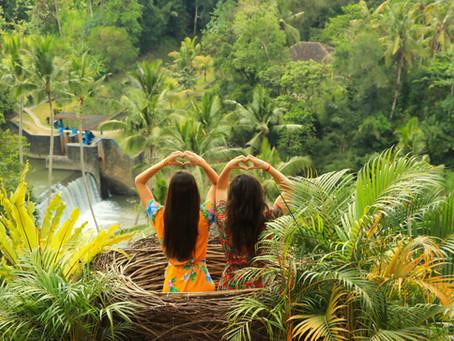 Travel Bucket List: Bali, Indonesia