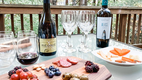 How to host a wine & cheese pairing class