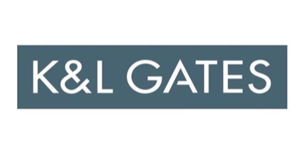 *Private Event* K&L Gates