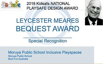 Leycester Meares award.png