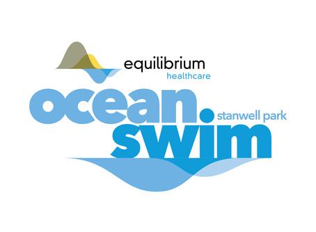 Equilibrium Healthcare Stanwell Park Ocean Swim