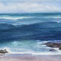 The Ocean's Rhythm