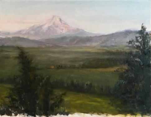 The Mt. Hood