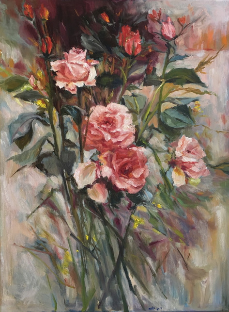 The Pink (SOLD)