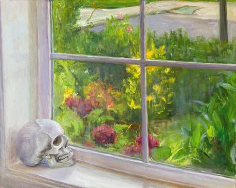 The Window of the Studio