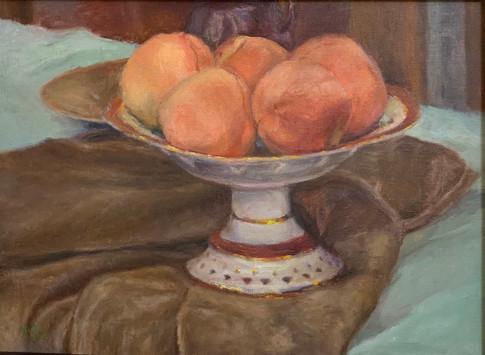 The Peaches
