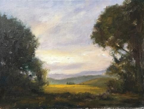 Landscape of Oregon