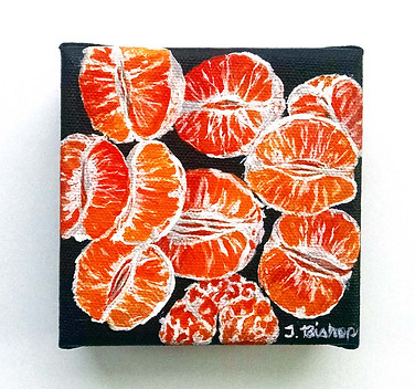 Clementines, 2018