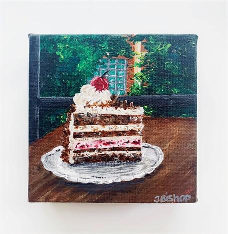 Cake!, 2019