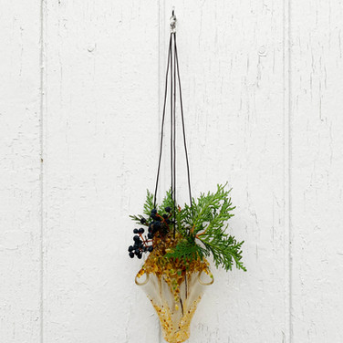 Hanging Vase, 2020