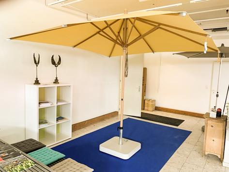 Showroom, Zarra Montagen Chur