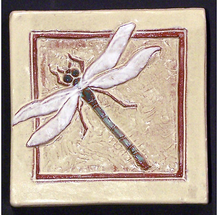 DRAGON FLY 6X6
