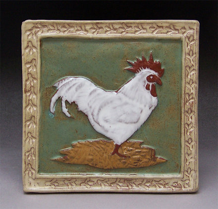 ROOSTER 6X6