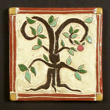TREE of LIFE 6X6